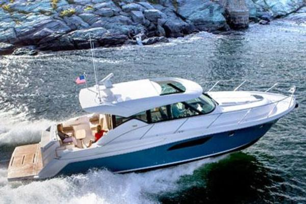 Picture Of: 44' Tiara Yachts 44 Coupe 2016 Yacht For Sale | 3 of 15