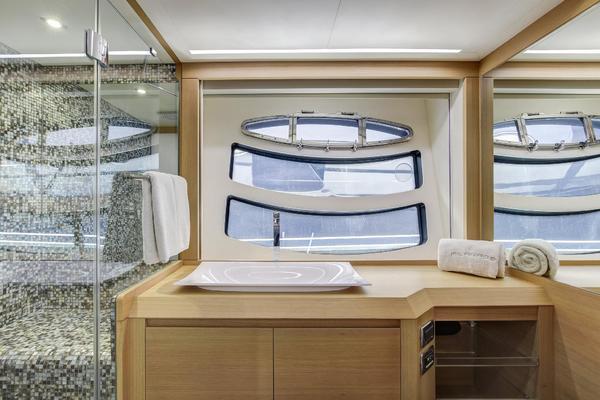 2013Pershing 82 ft Express   MILAGROS