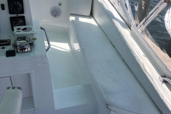 1988Viking 48 ft 48 Convertible