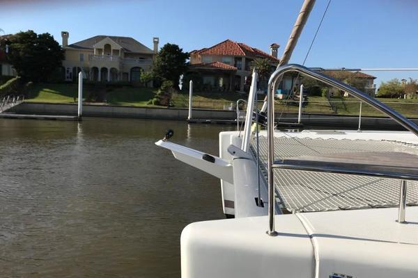 Picture Of: 44' Fountaine Pajot Helia 44 2015 Yacht For Sale | 4 of 60