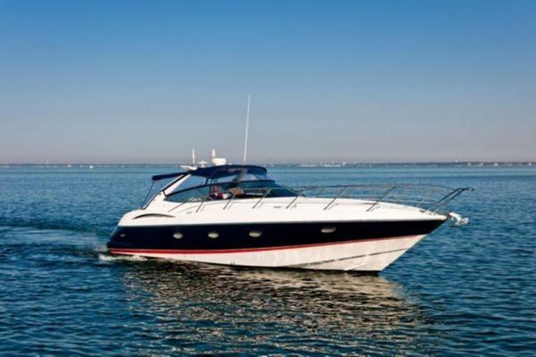 44' Sea Ray Sunseeker Camargue 44 1998 |