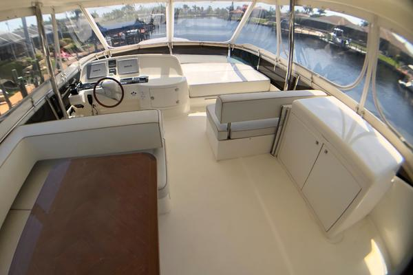 2009 Uniesse 70' 70 MY  | Picture 1 of 99