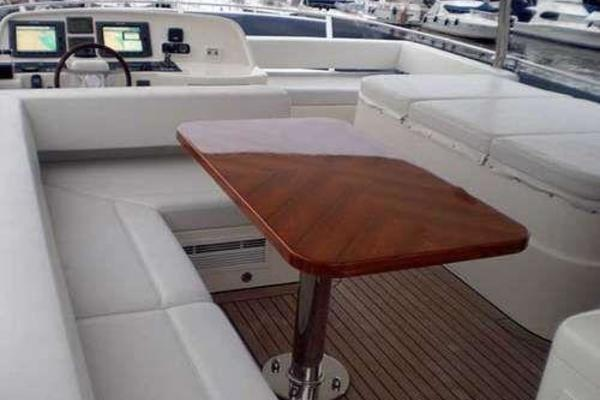 Picture Of: 70' Uniesse 70 MY 2009 Yacht For Sale | 3 of 99
