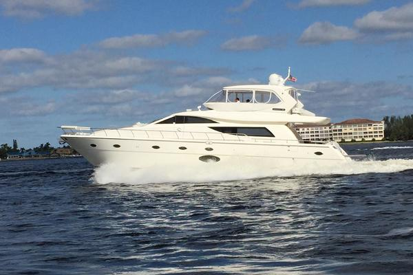 Picture Of: 70' Uniesse 70 MY 2009 Yacht For Sale | 1 of 99