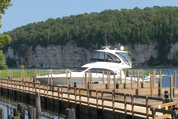 2007 Sea Ray 52' 52 Sedan Bridge  | Picture 8 of 10
