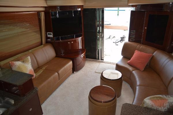 Picture Of: 52' Sea Ray 52 Sedan Bridge 2007 Yacht For Sale | 4 of 10
