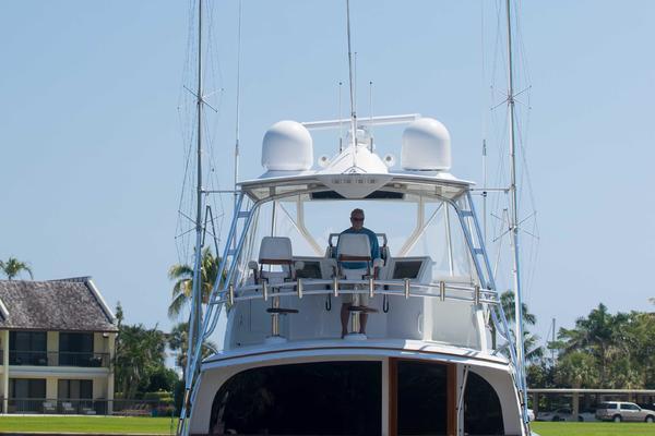 2008Custom Carolina 61 ft Billy Holton   Reel Passion