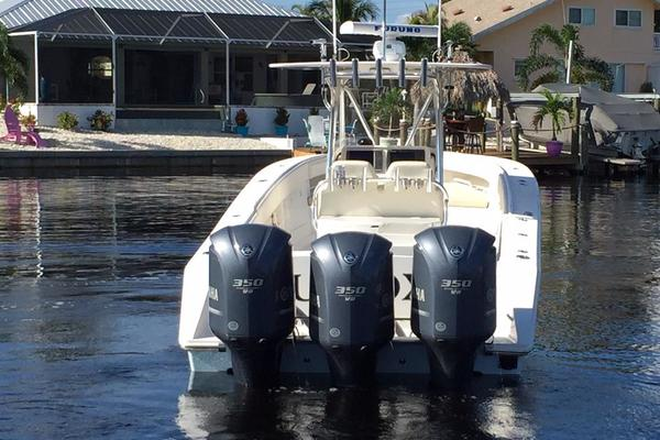 Picture Of: 38' Jupiter 38 TRIPLE 2010 Yacht For Sale | 4 of 95