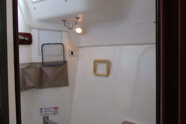 1998Hunter 45 ft 450 Passage   TRANSCEND