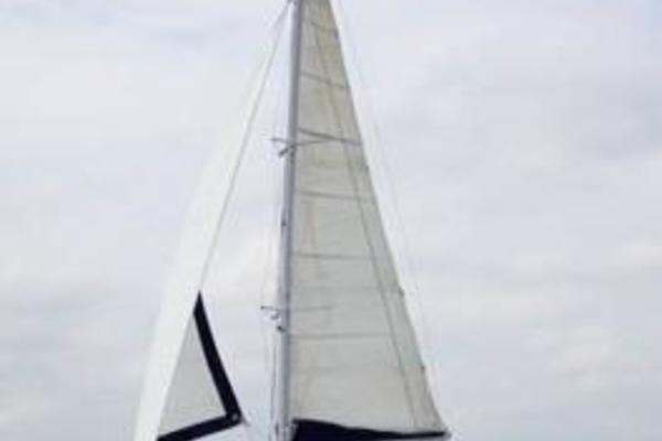 photo of 46' Fountaine Pajot Bahia 46 2005