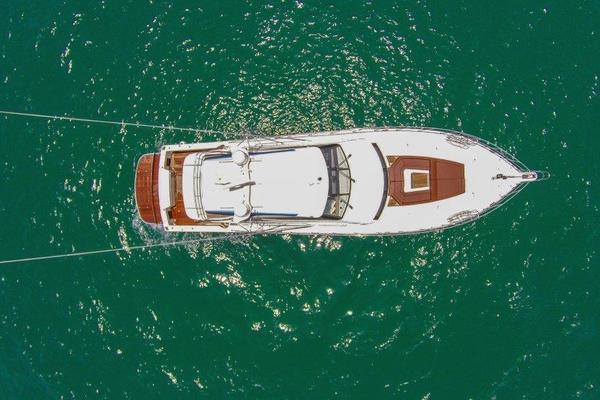2015Riviera 77 ft Sportfish