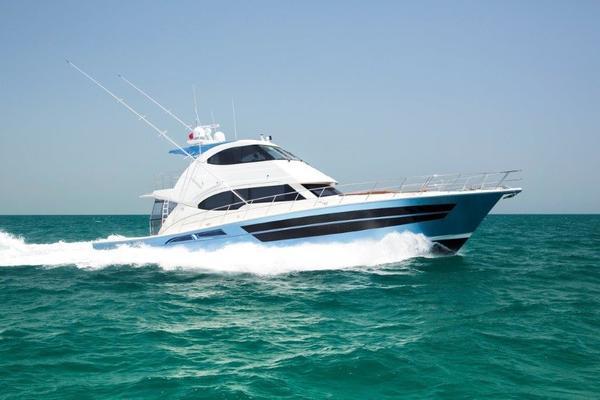 2015 Riviera 77' Sportfish  | Picture 3 of 31