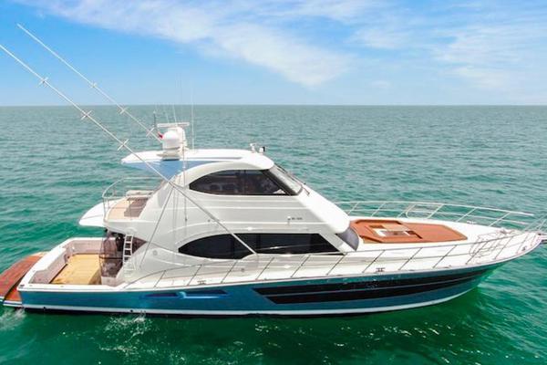 2015 Riviera 77' Sportfish  | Picture 4 of 31