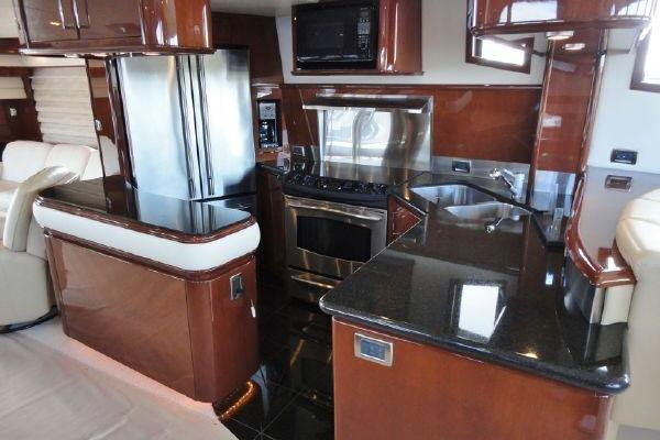 2008 Marquis 65' 65  | Picture 2 of 20