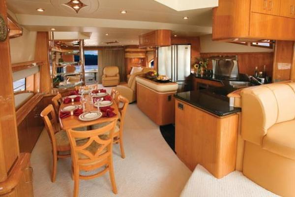Picture Of: 65' Marquis 65 2008 Yacht For Sale | 3 of 20