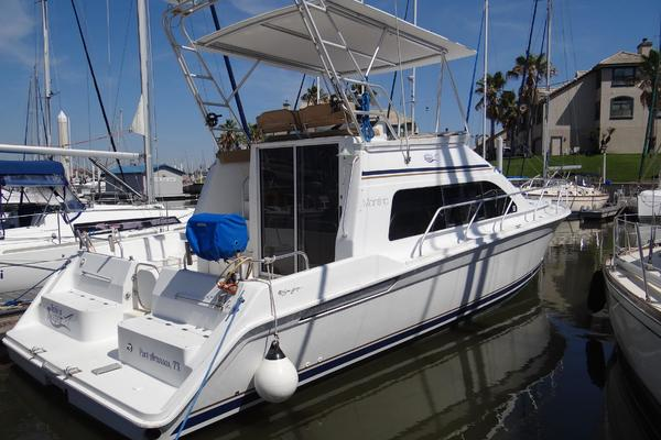 40' Mainship 40 Sedan Bridge 1997 | Izzie A Keeper