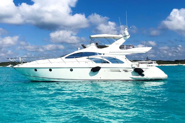 Picture Of: 50' Azimut 50 2005 Yacht For Sale | 1 of 9