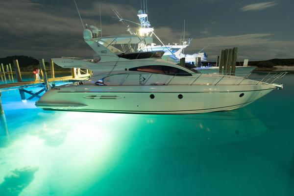Picture Of: 50' Azimut 50 2005 Yacht For Sale | 3 of 9