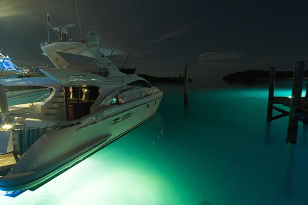 Picture Of: 50' Azimut 50 2005 Yacht For Sale | 4 of 9