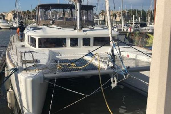 Picture Of: 45' Lagoon 450 2016 Yacht For Sale   4 of 32