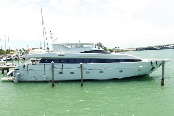 2000 Baglietto 105' Trident  | Picture 1 of 92