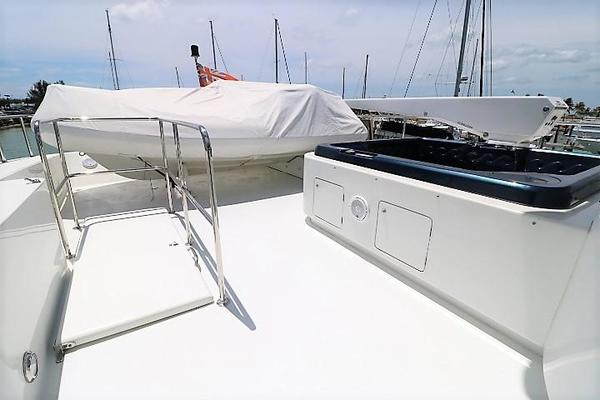 2000 Baglietto 105' Trident  | Picture 6 of 92