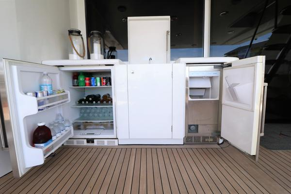 2000 Baglietto 105' Trident  | Picture 4 of 92