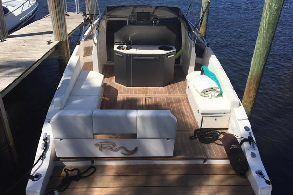 Picture Of: 34' Rio Yachts Espera 34 2016 Yacht For Sale   3 of 12