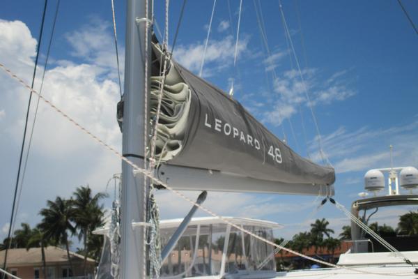 2017Leopard 48 ft 48   Maverick