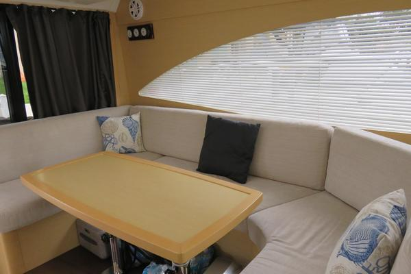 2010Beneteau 48 ft MONTE CARLO   IT S A BOY