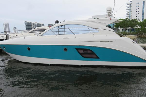 48' Beneteau MONTE CARLO 2010 | IT'S A BOY