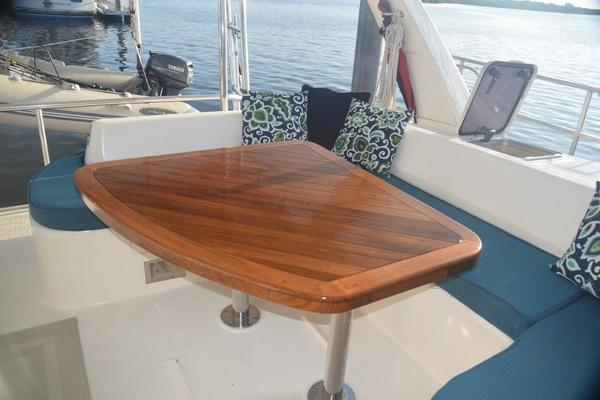 Picture Of: 42' Leopard 42 2002 Yacht For Sale | 4 of 22