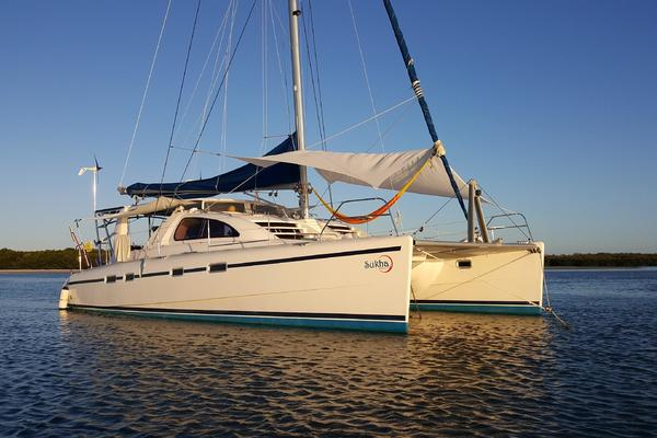 Picture Of: 42' Leopard 42 2002 Yacht For Sale | 3 of 22