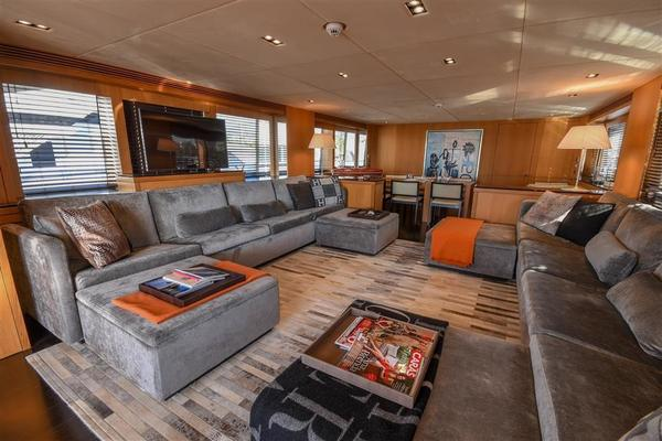 Picture Of: 111' Sunseeker 34 Metre Yacht 2012 Yacht For Sale | 2 of 21