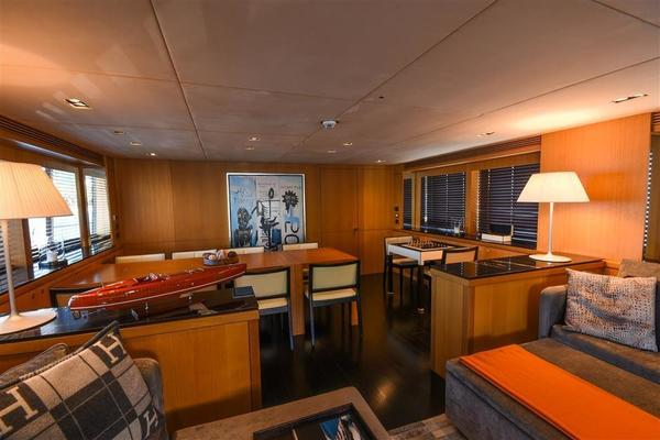 Picture Of: 111' Sunseeker 34 Metre Yacht 2012 Yacht For Sale | 4 of 21