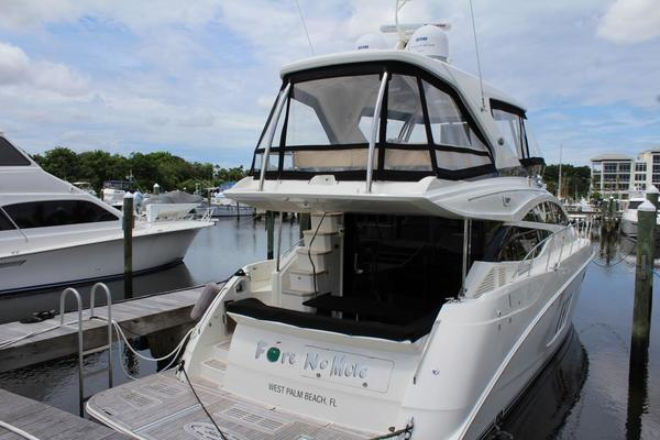 Picture Of: 59' Sea Ray L590 Fly 2016 Yacht For Sale | 3 of 32