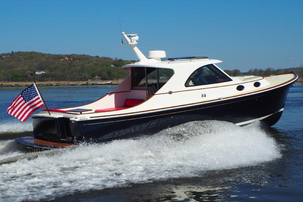 40' San Juan 40 Sedan 2018 | Stock #9