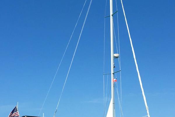 44' Gerry Douglas 445 2012