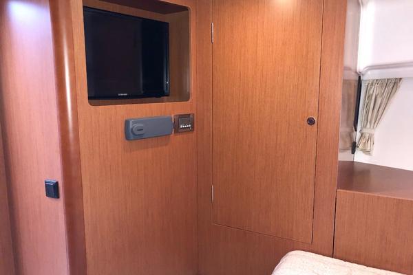 2016Beneteau 34 ft Swift Trawler 34