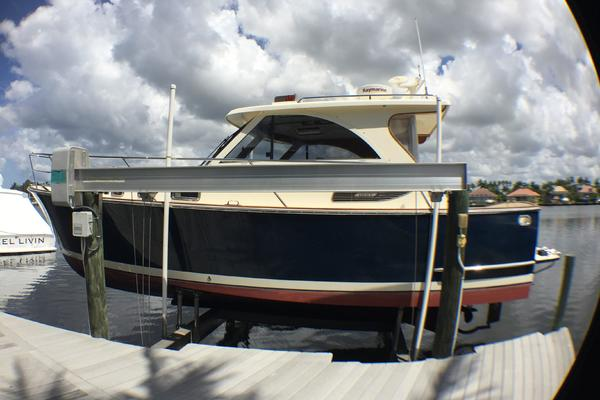 Picture Of: 32' Legacy Yachts Legacy 32 Express 2008 Yacht For Sale | 2 of 68