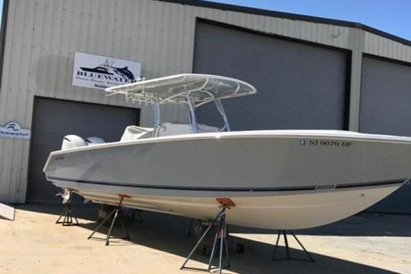 34' Jupiter 34 Center Console 2014 | Our Trade