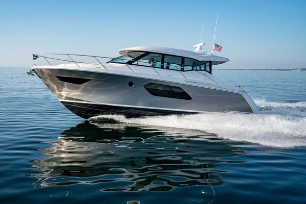 49-ft-Tiara-2019-C49-C49 Miami Florida United States  yacht for sale