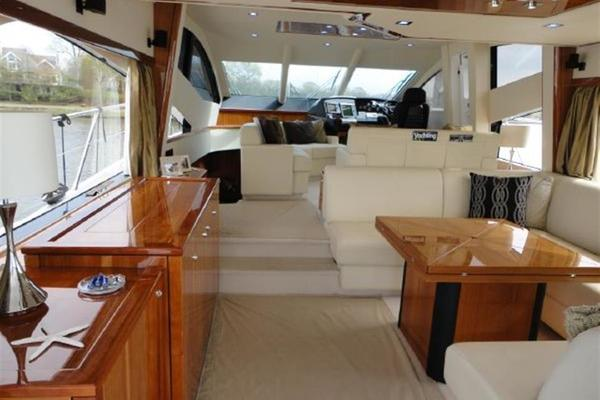 Picture Of: 60' Sunseeker Manhattan 60 2011 Yacht For Sale | 2 of 23