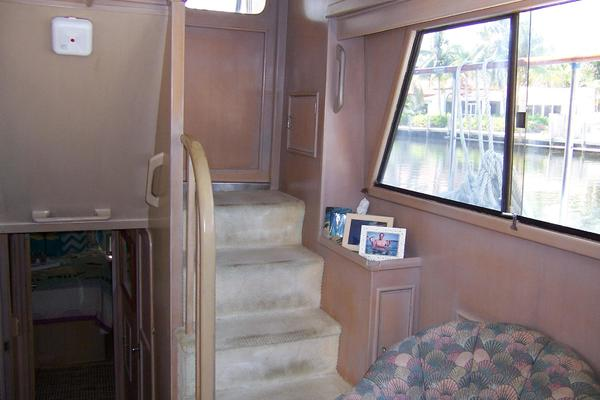 1989 CHB 48' Seamaster Sundeck Com Monday | Picture 7 of 69