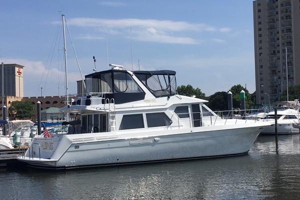 Navigator 53 Classic RPH