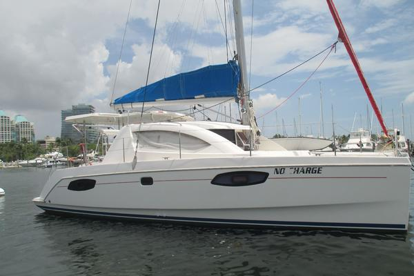 38' Leopard 38 2010 | No Charge