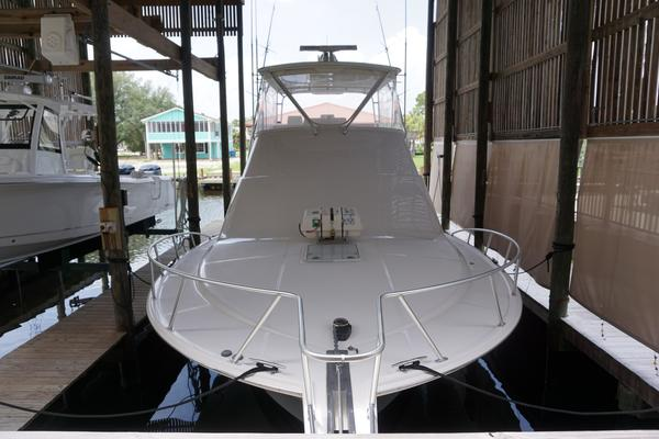 40' Cabo 40 Flybridge 2005 | Hydra Sea