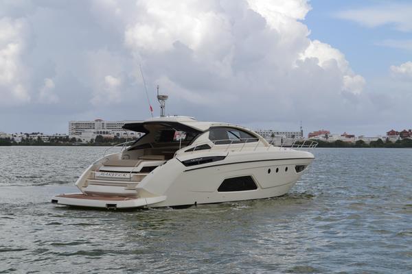 2016Azimut 58 ft 58 Atlantis   Maryfer
