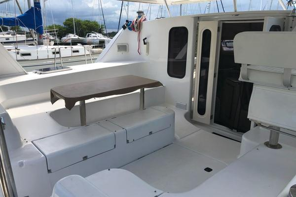 1998 Leopard 48' 45 All Inn | Picture 1 of 65