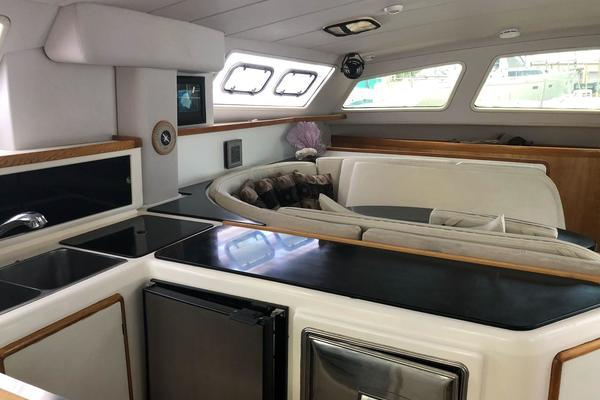 1998 Leopard 48' 45 All Inn | Picture 2 of 65